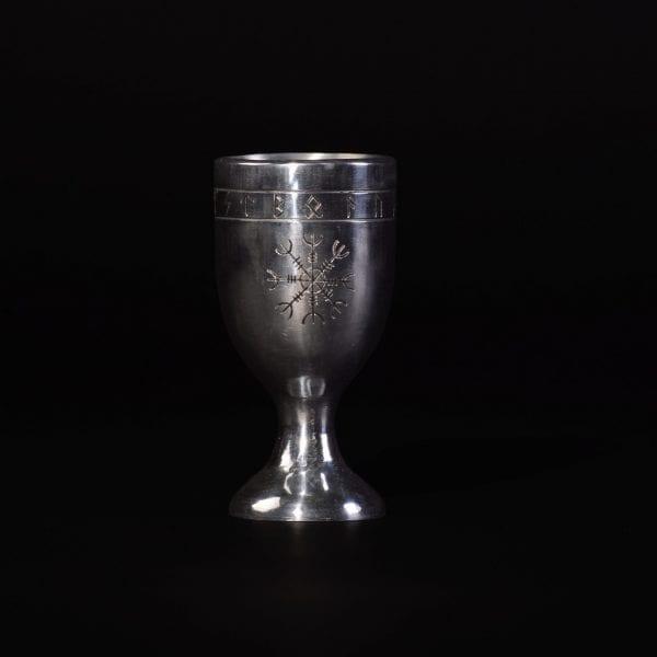 copa caliz vikingo