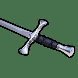 detalle espada aguja