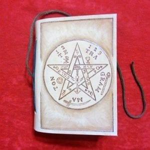 BItacora A6 tetragrammaton