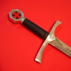 Espada Templaria Regnum